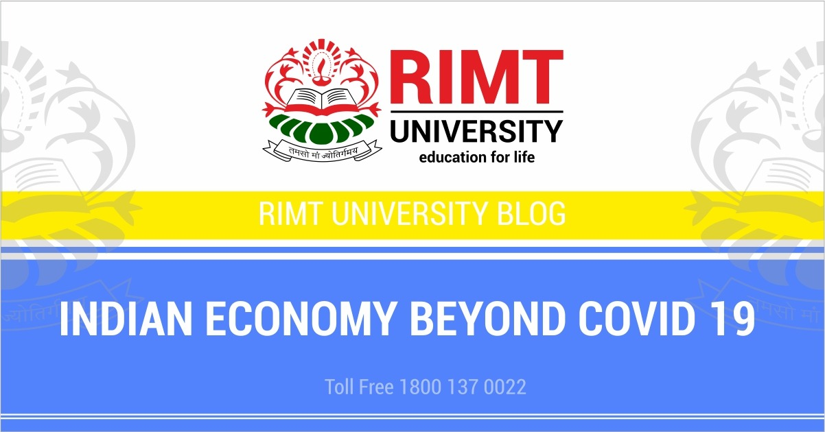 RIMT University Blog