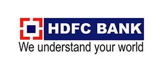 HDFC Bank in RIMT