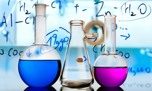 Chemical Engineering in RIMT