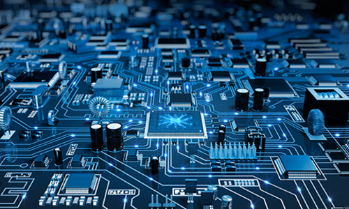 Electronics Engineering in RIMT