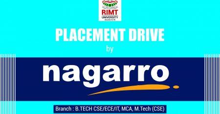 RIMT Placements