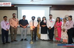 World Physiotherapy Day in RIMT